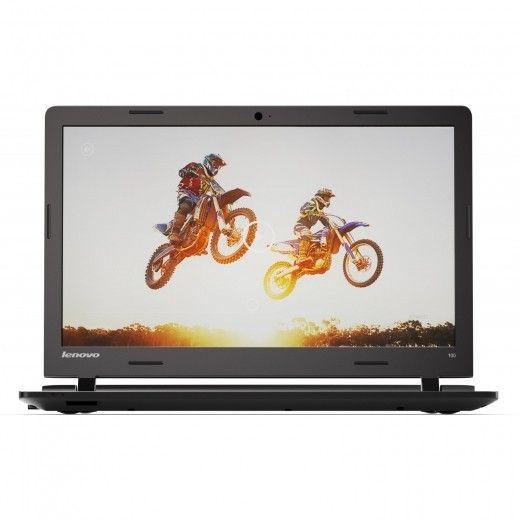 Ноутбук LENOVO IdeaPad 100 (80QQ00CAUA)