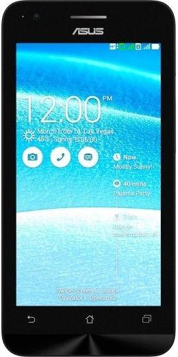 Мобильный телефон Asus ZenFone C (ZC451CG) White