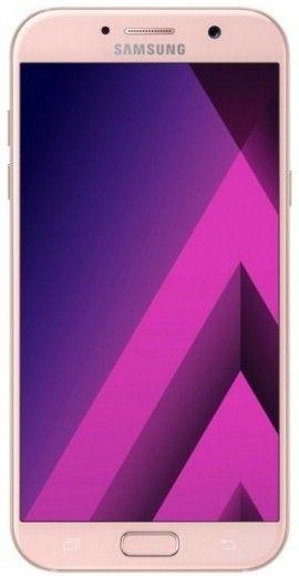 Смартфон Samsung Galaxy A5 2017 (SM-A520FZID) Martian Pink