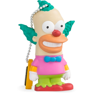 USB флеш накопитель Maikii The Simpsons Krusty 8GB (FD003410)