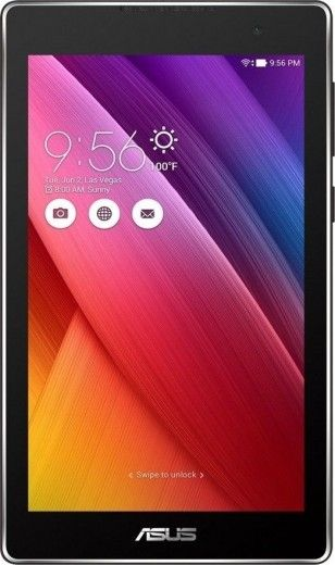 Планшет Asus ZenPad C 7 3G 8GB Black (Z170MG-1A006A)