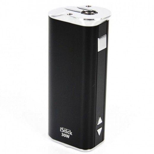 Батарейный мод Eleaf iStick 30W Black (EIS30WBK)