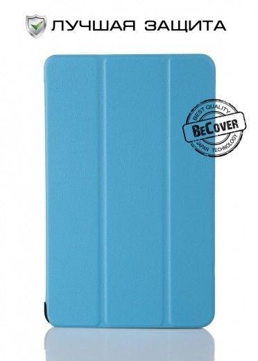 Чехол-книжка BeCover Smart Case для Samsung Tab E 9.6 T560/T561 Blue