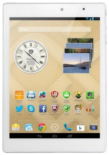 Планшет Prestigio MultiPad 4 Diamond 7.85 3G White (PMT7077_3G_D_WH)