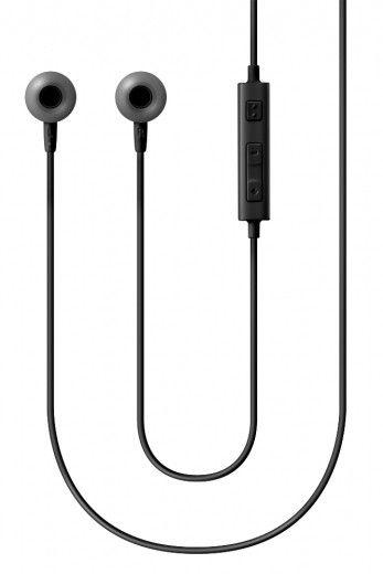 Наушники Samsung HS130 (HS1303) Black (EO-HS1303BEGWW)