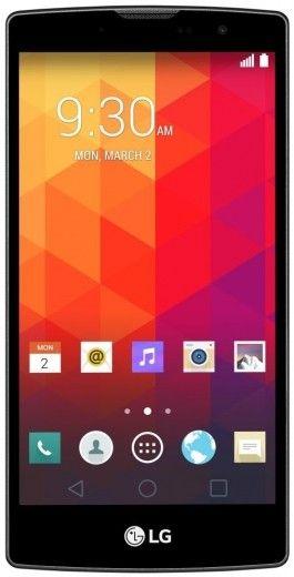 Смартфон LG Magna Y90 H502F White