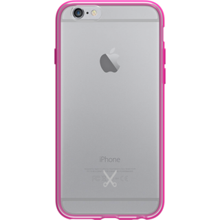 Чехол GoPhilo Bumper+ Case Pink (PH008PK) for iPhone 6/6S (8055002390538)
