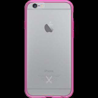 Чехол GoPhilo Bumper+ Case Pink (PH008PK) for iPhone 6/6S (8055002390538)