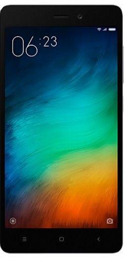 Мобильный телефон Xiaomi Redmi 3S Pro 32Gb (Grey)