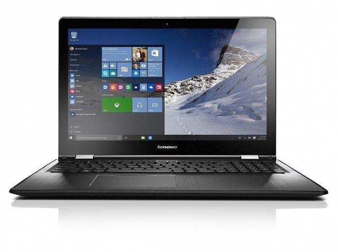 Ноутбук Lenovo Yoga 500 (80N600L0UA)