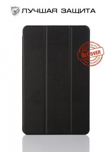 Чехол-книжка BeCover Smart Case для HUAWEI Mediapad T1 10.0  (T1-A21L) Black