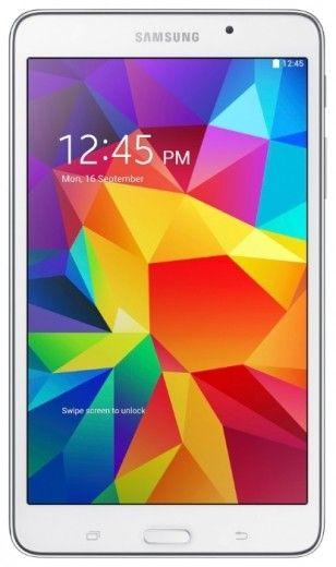 Планшет Samsung Galaxy Tab 4 7.0 8GB White (SM-T230NZWASEK)