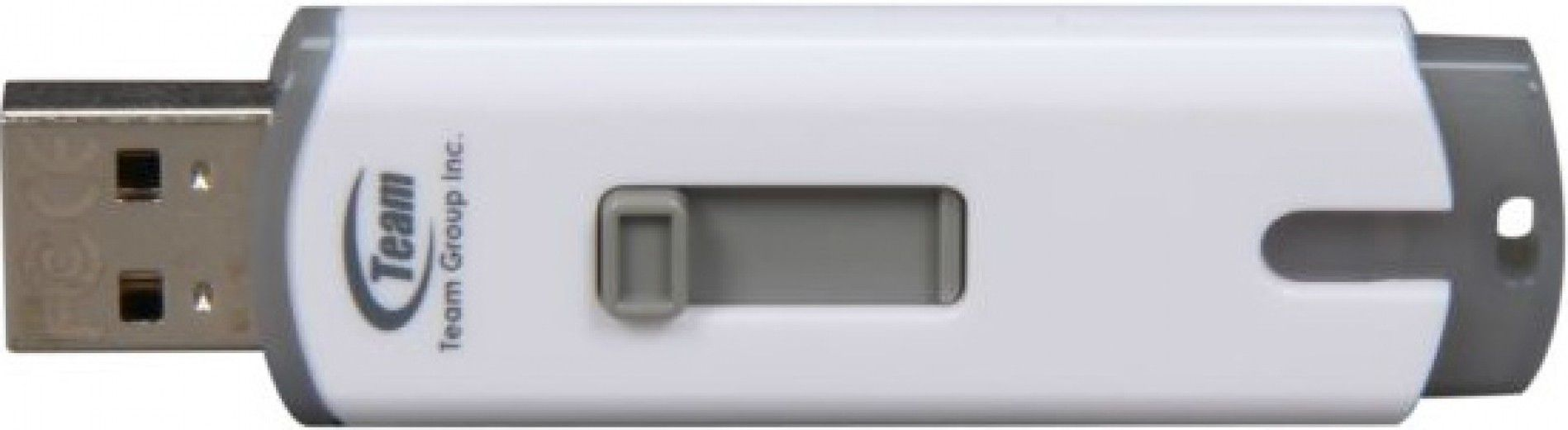 USB флеш накопитель Team C112 8GB Grey