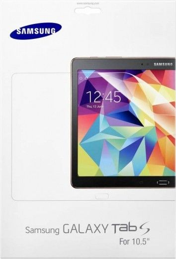Защитная пленка Samsung для Galaxy Tab S 10.5