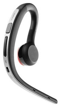 Bluetooth-гарнитура Jabra Storm Black (100-93070000-60)