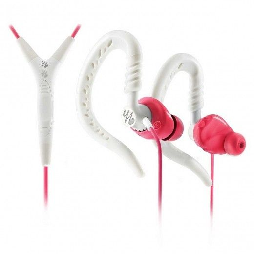 Навушники Yurbuds Focus 400 For Women Pink (YBWNFOCU04KNW)