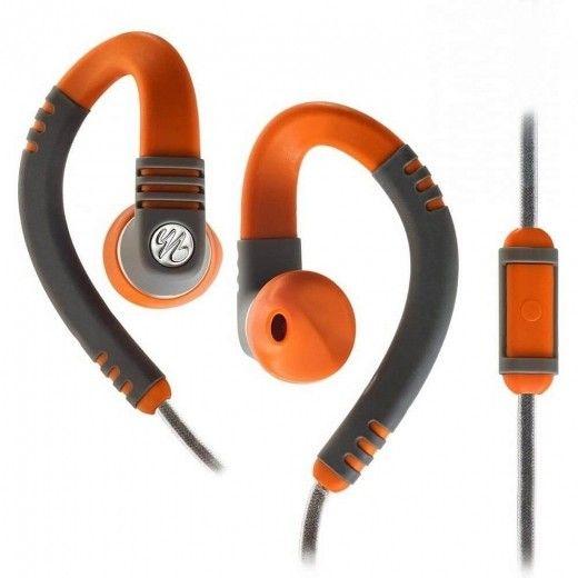 Навушники Yurbuds Explore Talk Burnt Orange (YBADEXPL01ORG)