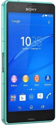 Мобильный телефон Sony Xperia Z3 Compact D5803 Green