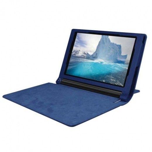Обложка AIRON Premium для Lenovo Yoga Tablet 3 8'' Blue