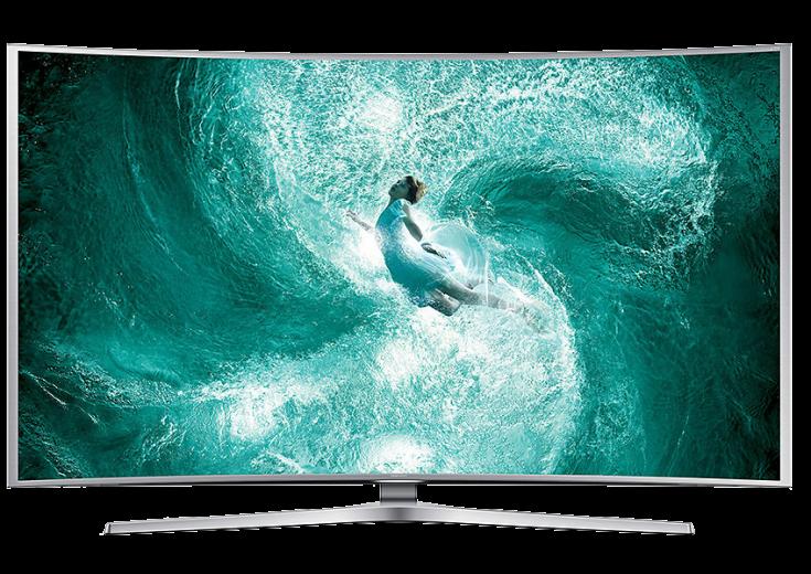 Телевизор Samsung UE65JS9000