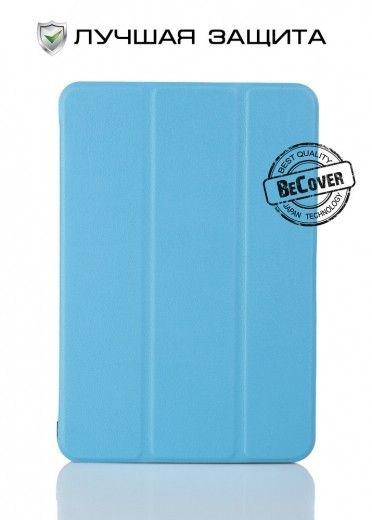Чехол-книжка BeCover Smart Case для Samsung Tab S2 8.0 T710/T715 Blue