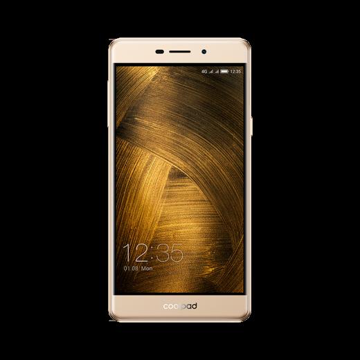 Мобильный телефон Coolpad Modena 2 Gold