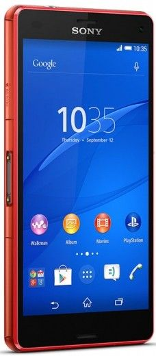 Мобильный телефон Sony Xperia Z3 Compact D5803 Orange