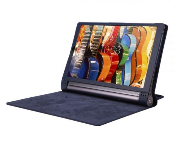 Обложка AIRON Premium для Lenovo YOGA Tablet 3 Pro 10'' Blue
