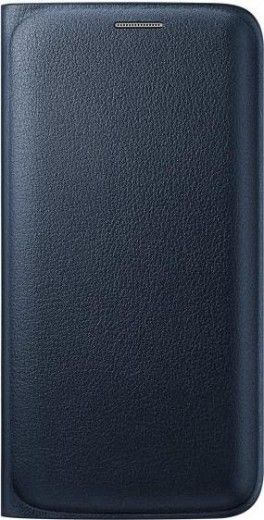 Чехол Samsung Zero Edge для Samsung Galaxy S6 Edge BlueBlack (EF-WG925PBEGRU)