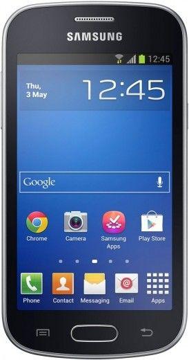 Мобильный телефон Samsung S7390 Galaxy Trend Midnight Black