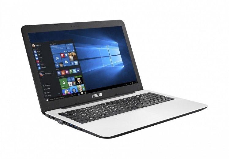 Ноутбук Asus X555YI (X555YI-XO032D) White