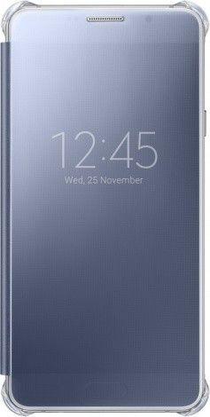 Чехол-книжка Samsung A710 EF-ZA710CBEGRU Black
