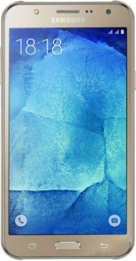 Мобильный телефон Samsung Galaxy J7 J700H/DS Gold