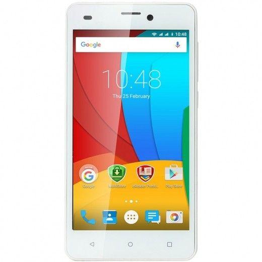 Мобильный телефон Prestigio 3507 (White)