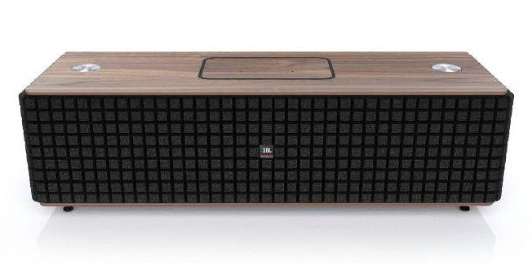Портативная акустическая система JBL Authentics L16
