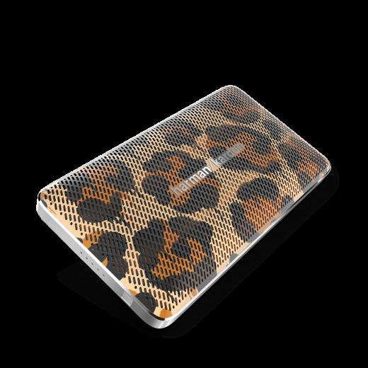 Портативная акустика Harman/Kardon Esquire Mini COACH Limited Edition Wild Beast