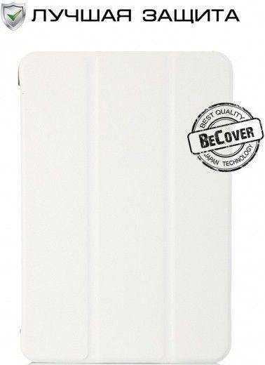 Чехол BeCover Slimbook для Asus ZenPad 10 Z300 White