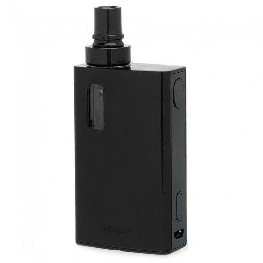 Стартовый набор Joyetech eGrip II Kit Black (JTEG2BL)