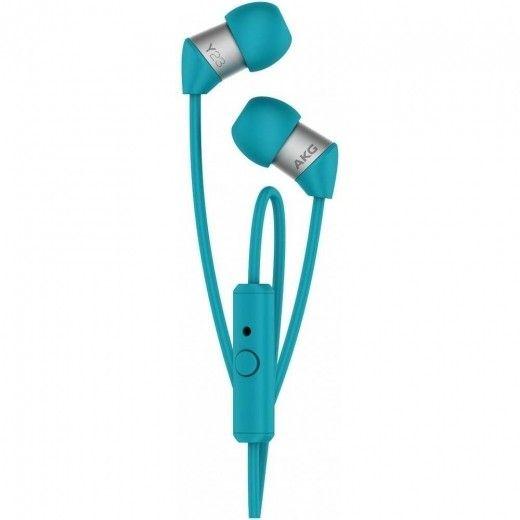 Навушники AKG Y23 Teal (Y23UTEL)