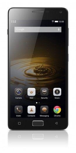 Смартфон Lenovo VIBE P1 Grey