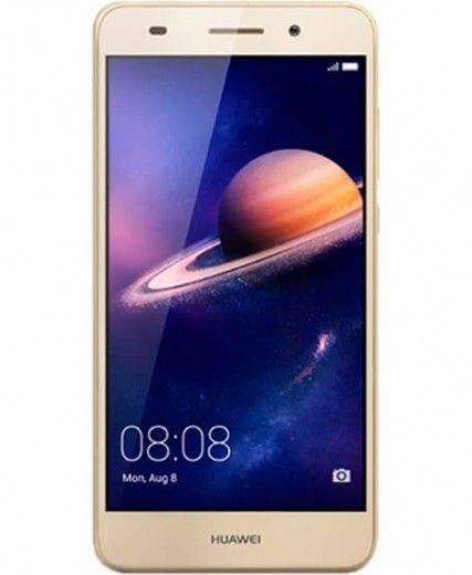 Мобильный телефон Huawei Y6 II Gold