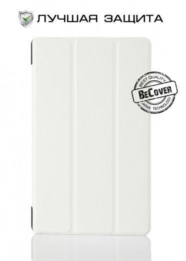 Чехол-книжка BeCover Smart Case для Samsung Tab A 8.0 T350/T355 White