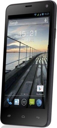 Мобильный телефон Fly IQ4416 Black