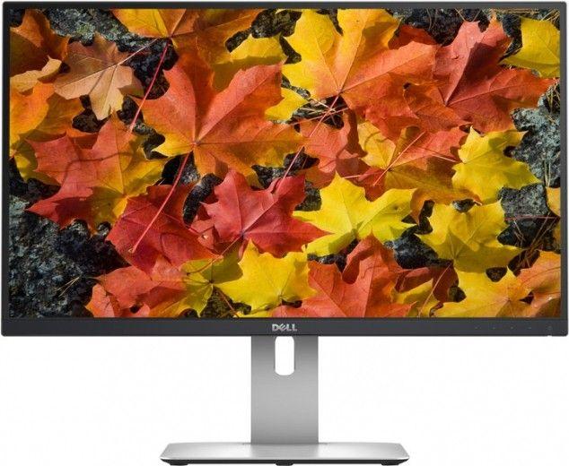Монитор Dell UltraSharp U2515H (210-ADZG)