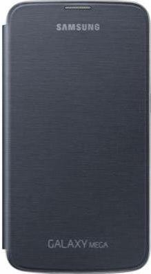 Чехол Samsung для Galaxy Mega 5.8 I9152 Black (EF-FI915BBEGWW)