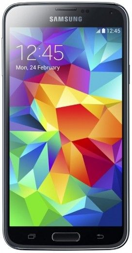 Мобильный телефон Samsung G900H Galaxy S5 (SM-G900HZBASEK) Electric Blue