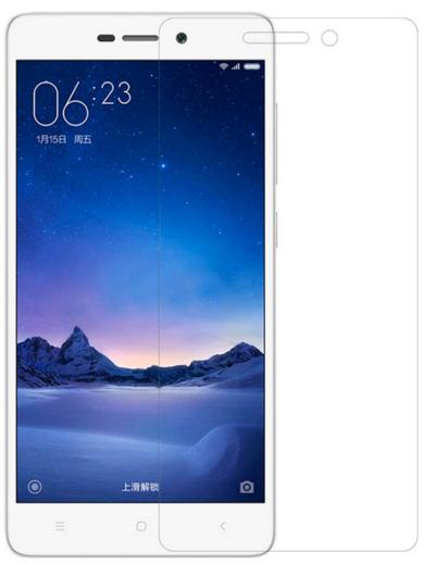 Защитное стекло Remax plus Xiaomi Redmi 3