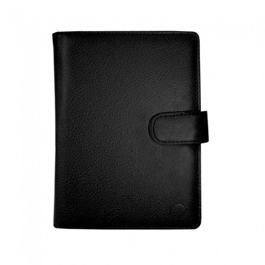 Обложка AIRON Pocket для PocketBook 622 Touch/Sony PRS-T1 Black