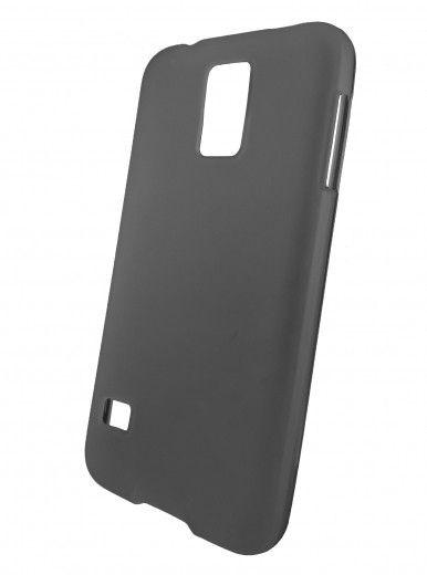Чехол GlobalCase (TPU) для Samsung S5 Black