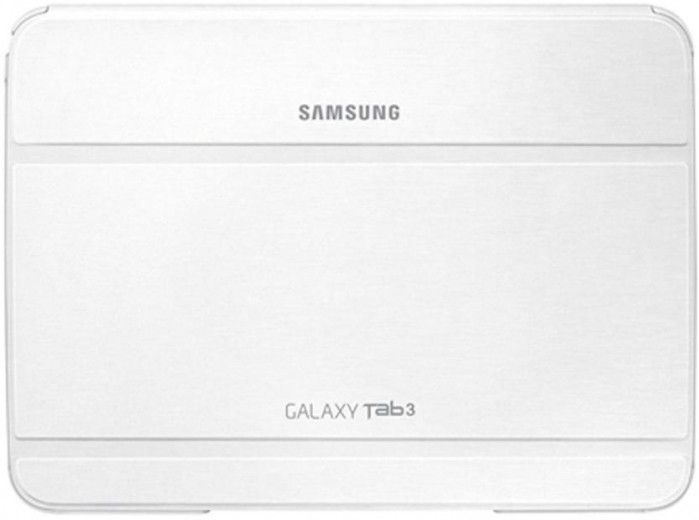 Обложка Samsung для Galaxy Tab 3.0 10.1 White (EF-BP520BWEGWW)